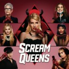 """Scream Queens"" - Movie Cover (xs thumbnail)"