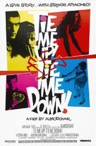 ¡Átame! - Movie Poster (xs thumbnail)