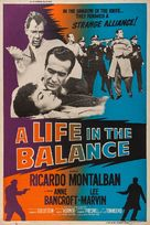 A Life in the Balance - Movie Poster (xs thumbnail)