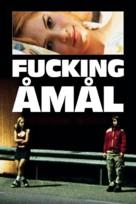 Fucking Åmål - German Movie Cover (xs thumbnail)