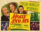 Molly and Me - Movie Poster (xs thumbnail)