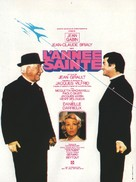 L'année sainte - French Movie Poster (xs thumbnail)