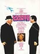 L'année sainte - French Movie Poster (xs thumbnail)