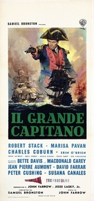 John Paul Jones - Italian Movie Poster (xs thumbnail)