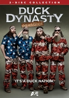 """Duck Dynasty"" - DVD cover (xs thumbnail)"