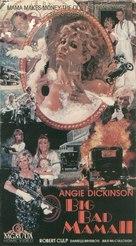 Big Bad Mama II - Movie Cover (xs thumbnail)