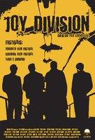 Joy Division - Brazilian poster (xs thumbnail)