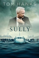 Sully - Italian Movie Cover (xs thumbnail)