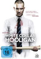 The Rise & Fall of a White Collar Hooligan - German DVD cover (xs thumbnail)