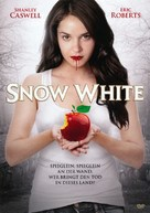 Snow White: A Deadly Summer - German Movie Cover (xs thumbnail)
