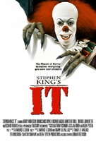 """It"" - Movie Poster (xs thumbnail)"