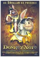 Donkey Xote - Movie Poster (xs thumbnail)