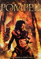 Pompeii - Canadian DVD movie cover (xs thumbnail)