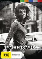 Smash His Camera - Australian DVD cover (xs thumbnail)