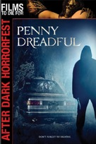 Penny Dreadful - DVD cover (xs thumbnail)