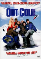 Out Cold - DVD cover (xs thumbnail)