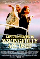 Wrongfully Accused - Movie Poster (xs thumbnail)