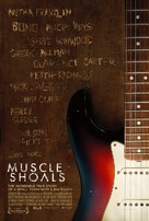 Muscle Shoals - Movie Poster (xs thumbnail)