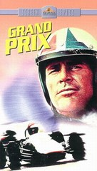 Grand Prix - Movie Cover (xs thumbnail)