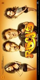 Rascals - Indian Movie Poster (xs thumbnail)