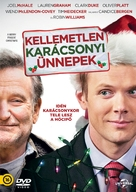 A Merry Friggin' Christmas - Hungarian Movie Cover (xs thumbnail)