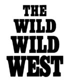 """The Wild Wild West"" - Logo (xs thumbnail)"