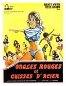 Wonder Women - French Movie Poster (xs thumbnail)