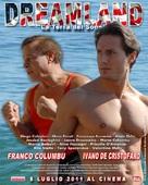 Dreamland: La terra dei sogni - Italian Movie Poster (xs thumbnail)