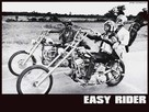 Easy Rider - poster (xs thumbnail)