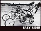 Easy Rider - poster (xs thumbnail)