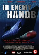 In Enemy Hands - Dutch Movie Cover (xs thumbnail)