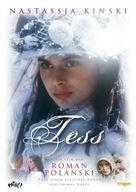 Tess - German DVD cover (xs thumbnail)
