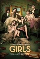 """Girls"" - Movie Poster (xs thumbnail)"
