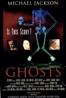 Ghosts - Movie Poster (xs thumbnail)