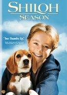 Shiloh 2: Shiloh Season - DVD cover (xs thumbnail)