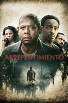 Repentance - Argentinian Movie Cover (xs thumbnail)