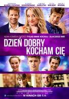 Dzien dobry, kocham cie! - Polish Movie Poster (xs thumbnail)