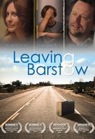 Leaving Barstow - Movie Poster (xs thumbnail)
