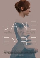 Jane Eyre - Dutch Movie Poster (xs thumbnail)