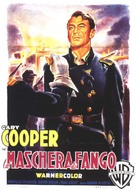 Springfield Rifle - Italian Movie Poster (xs thumbnail)