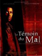 Fallen - French Movie Poster (xs thumbnail)