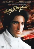 Bobby Deerfield - Polish Movie Cover (xs thumbnail)