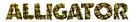 Alligator - Turkish Logo (xs thumbnail)