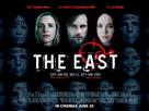 The East - British Movie Poster (xs thumbnail)