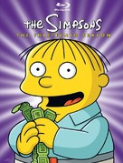 """The Simpsons"" - Blu-Ray cover (xs thumbnail)"