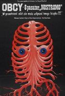 Alien - Polish Movie Poster (xs thumbnail)