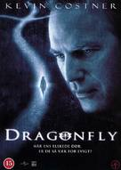 Dragonfly - Danish DVD movie cover (xs thumbnail)