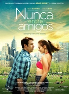 Sleeping with Other People - Spanish Movie Poster (xs thumbnail)