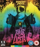 The Tomb of Ligeia - British Blu-Ray cover (xs thumbnail)