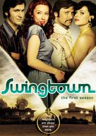 """Swingtown"" - DVD cover (xs thumbnail)"